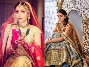 Bollywood Divas, Real Life, Princesses, Belong To The Royal Family