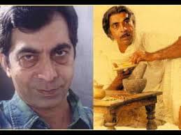 Actor Shrivallabh Vyas Dies