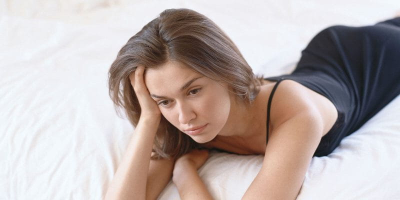 Sex Problems, Stomach Pains During Sex