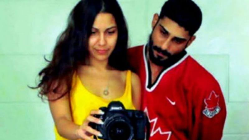 Prateik Babbar, engaged, girlfriend, Sanya Sagar