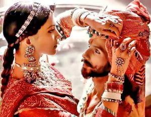 Movie Review, Padmaavat