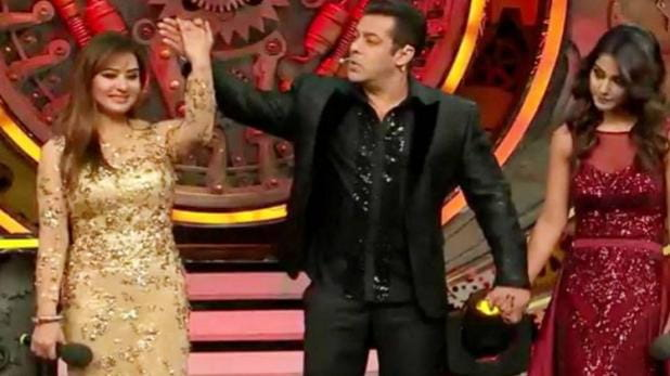 Shilpa Shinde Won Big Boss 11