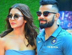 Virat Kohli, Anushka Behind Success In South Africa