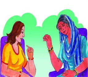 कहानी, अपवाद, Short Story, Apwad, हिंदी कहानी
