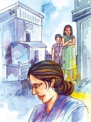 कहानी, भूख, Short Story, Bhookh, bhuk