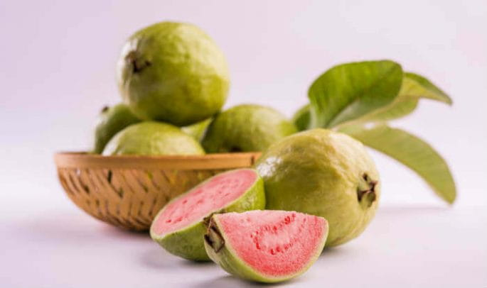 Amazing Guava Benefits
