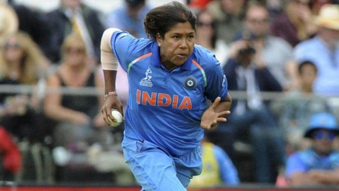 Jhulan Goswami, History, First Woman Cricketer To Take 200 Wickets