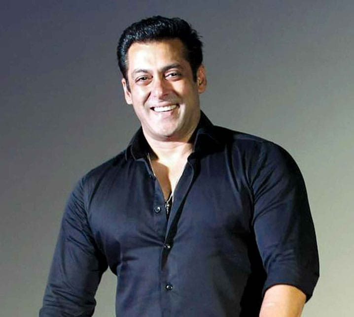 new girl enter in Salman Khan's life