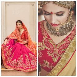 How To Choose Best Bridal Lehenga
