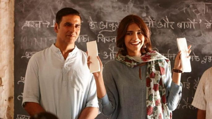 FIR Against Akshay Kumar As Padman Faces Plagiarism Charges