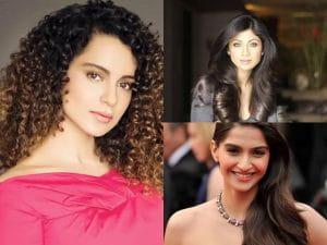 Bollywood Actress Hair Beauty Secrets