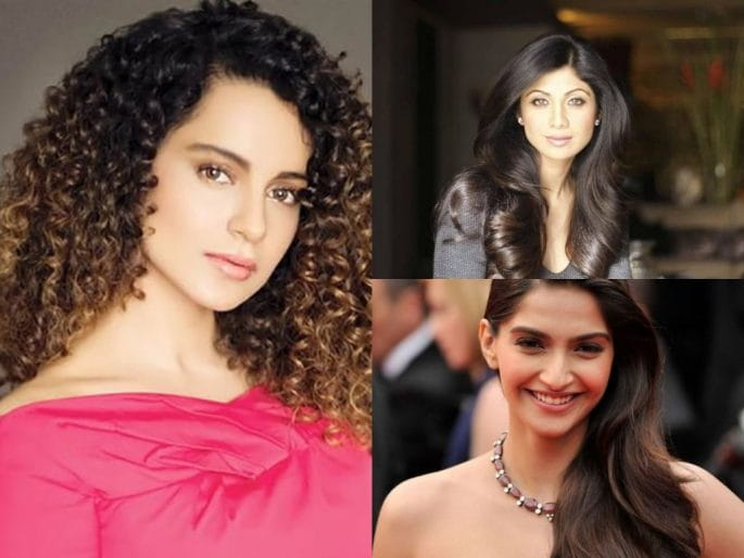 Bollywood Actress Hair Beauty Secrets
