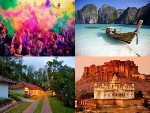 Best Places To visit In vacation