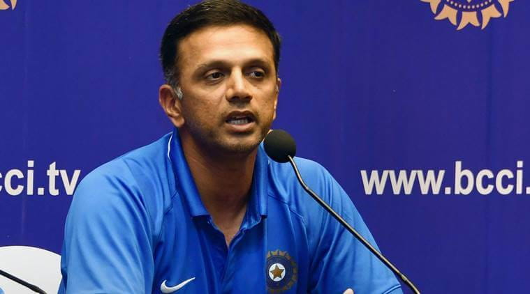 BCCI, Dravid's Demand For Equal Pay In Cash Rewards