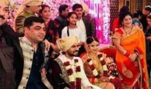 Ex Bigg Boss Contestant, Gaurav Chopra, Gets Married