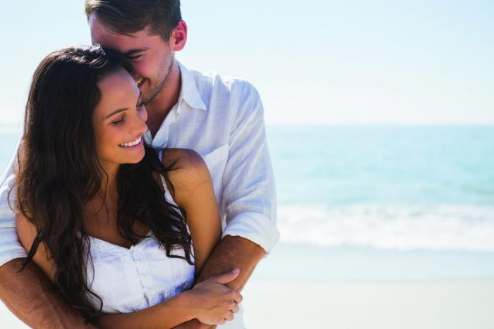 Give Your Broken Relationship A Love Chance