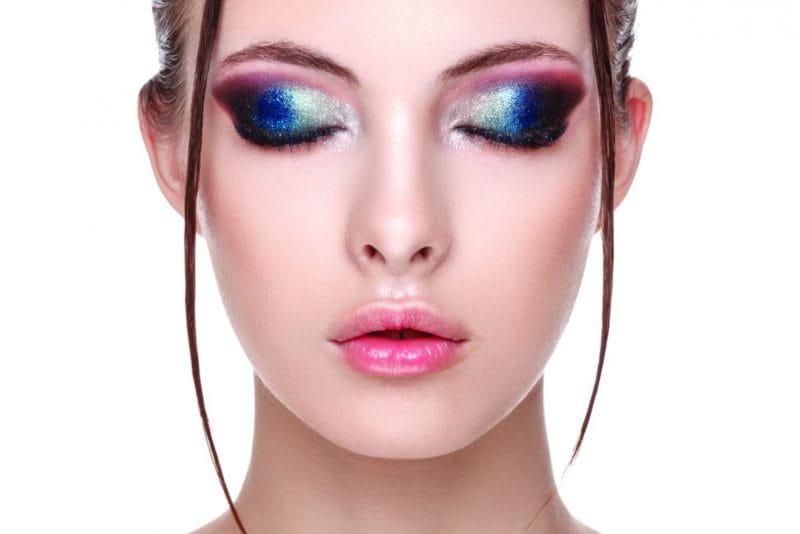 Eye Makeup Trends Of 2018