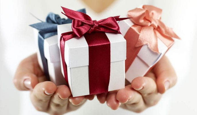 Gifting Ideas According To Feng Shui