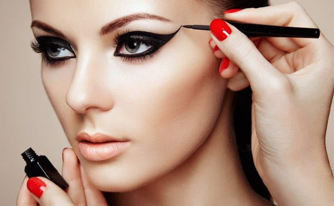 मेकअप मिस्टेक्स, how to Avoid Makeup Mistakes, Common Makeup Mistakes