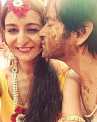 TV Actor Mudit Nayar marries Aprajita