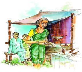 कहानी- सीख (Short Story- Seekh)