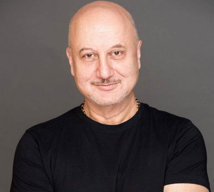 interesting facts, about Anupam Kher, birthday