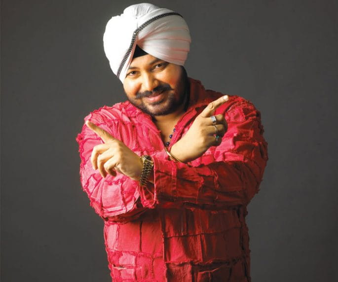 Daler mehndi, 2 years jail, Human trafficking case