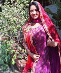 Deepika Singh, Gangaur Festival, Her In-Laws