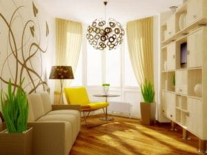Smart Home Decor Tips