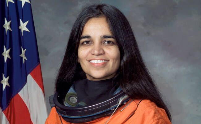 Birth Anniversary, Remembering Kalpana Chawla