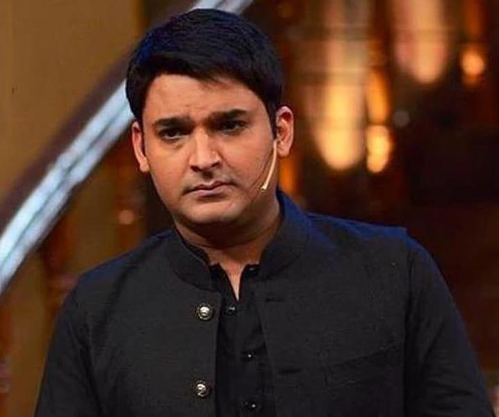Kapil Sharma cancels the shoot with Tiger and Disha
