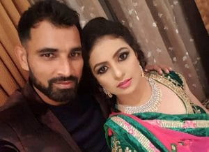 Mohammed Shami, Wife, Extramarital Affairs, Sex Chats Online