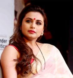 Happy Birthday, Rani Mukerji, love story, life journy
