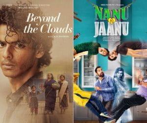 Movie Review, Beyond The Clouds, Nanu ki Jaanu