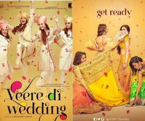 Kareena Kapoor, Film, Veere Di Wedding, Trailer Released