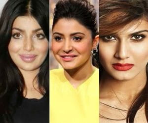 Lip Surgery, Bollywood Actresses went wrong