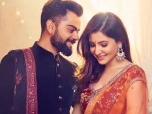 Is Anushka Sharma Pregnant, Virat's Tweet