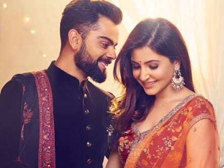 Is Anushka Sharma Pregnant, Virat's Tweet