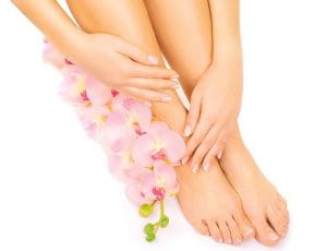 HOME REMEDIES, TO GET SOFT, BEAUTIFUL FEET