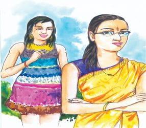 Short Story, Aakhirkar, hindi short stories, hindi short story