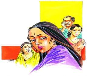 Short Story, Bechari Kunwari Hai