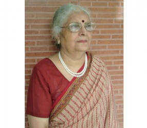 Usha Wadhwa