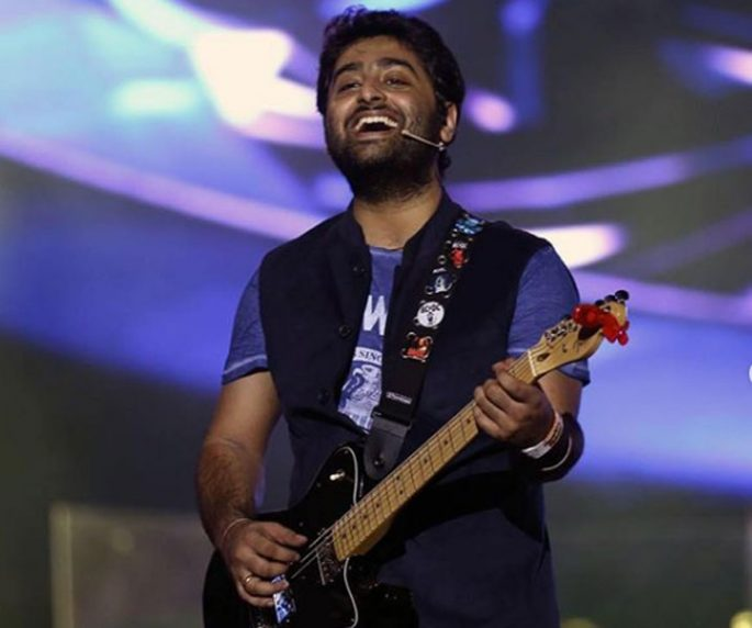 Birthday Special, Heart Touching Songs, Arijit Singh