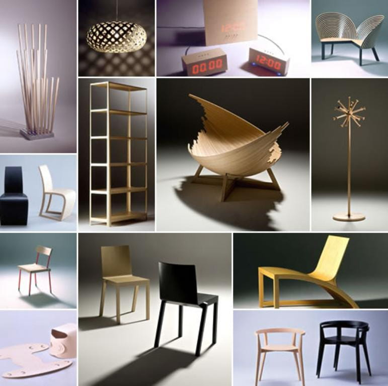 career, Furniture Designer