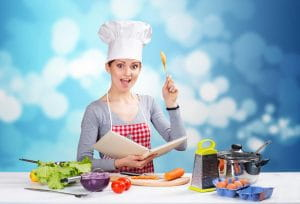 Easy Cooking Tips, Make Your Food Healthy