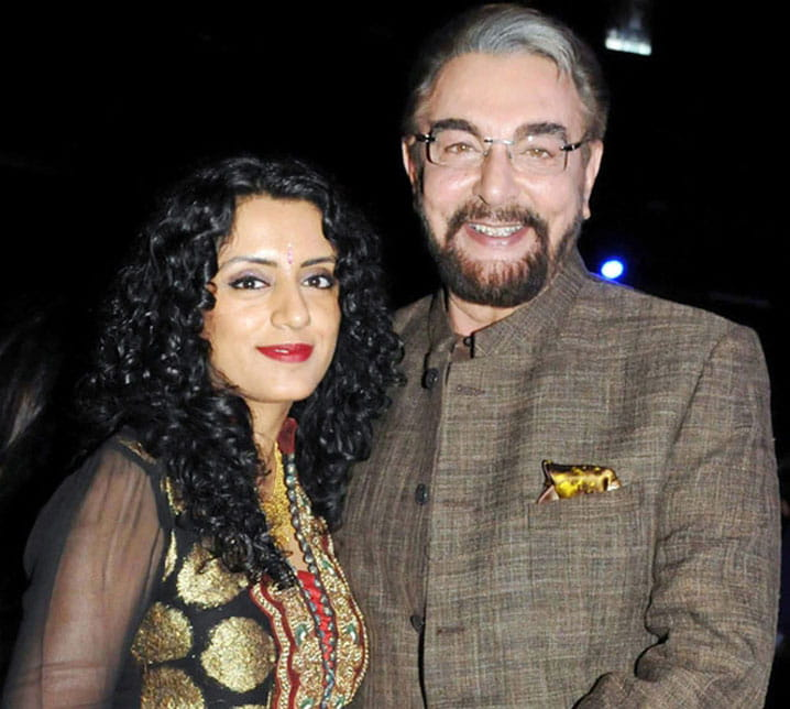 Bollywood Celebrities, married Thrice
