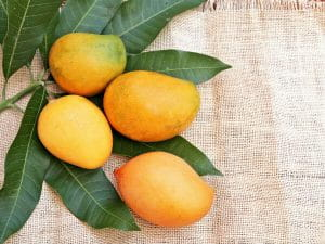 Benefits Of Mango For Health