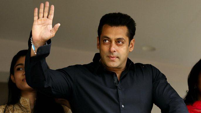 Bail Granted To Salman Khan