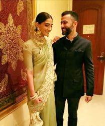 Marriage, Sonam Kapoor, Anand Ahuja, Shift to London