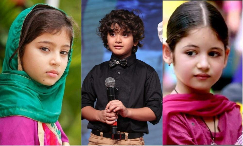 Highest paid Bollywood child artists